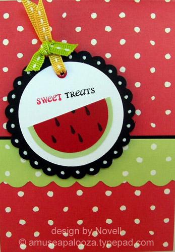 Novellwatermelon