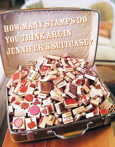 Suitcasegame